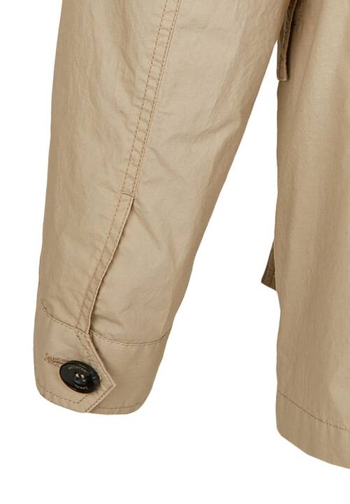 FIELDJACKET, beige