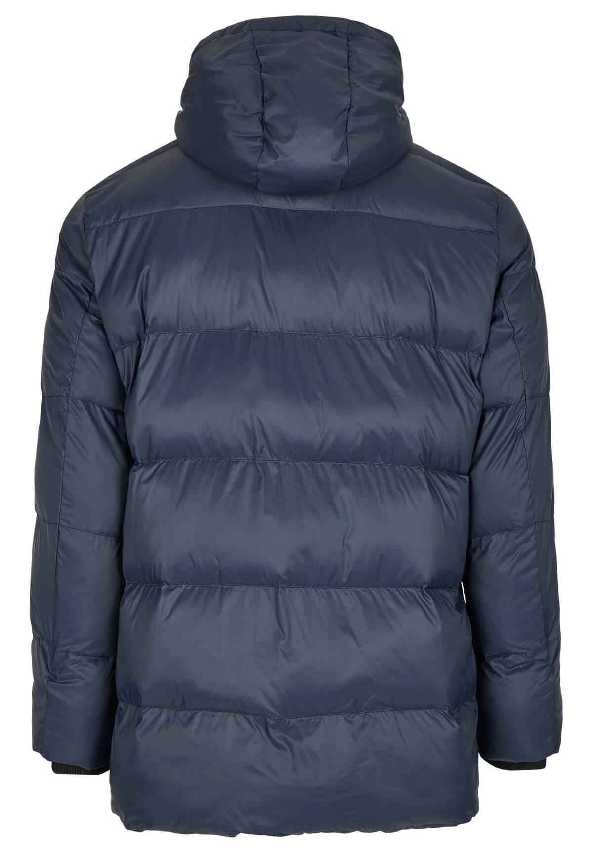 DH-ECO Jacke aus recycelten Materialien / JACKET