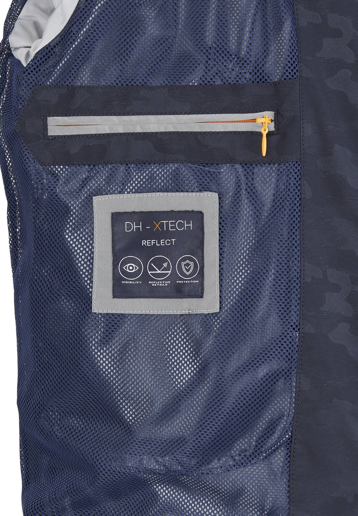 Blouson DH XTECH REFLECT /