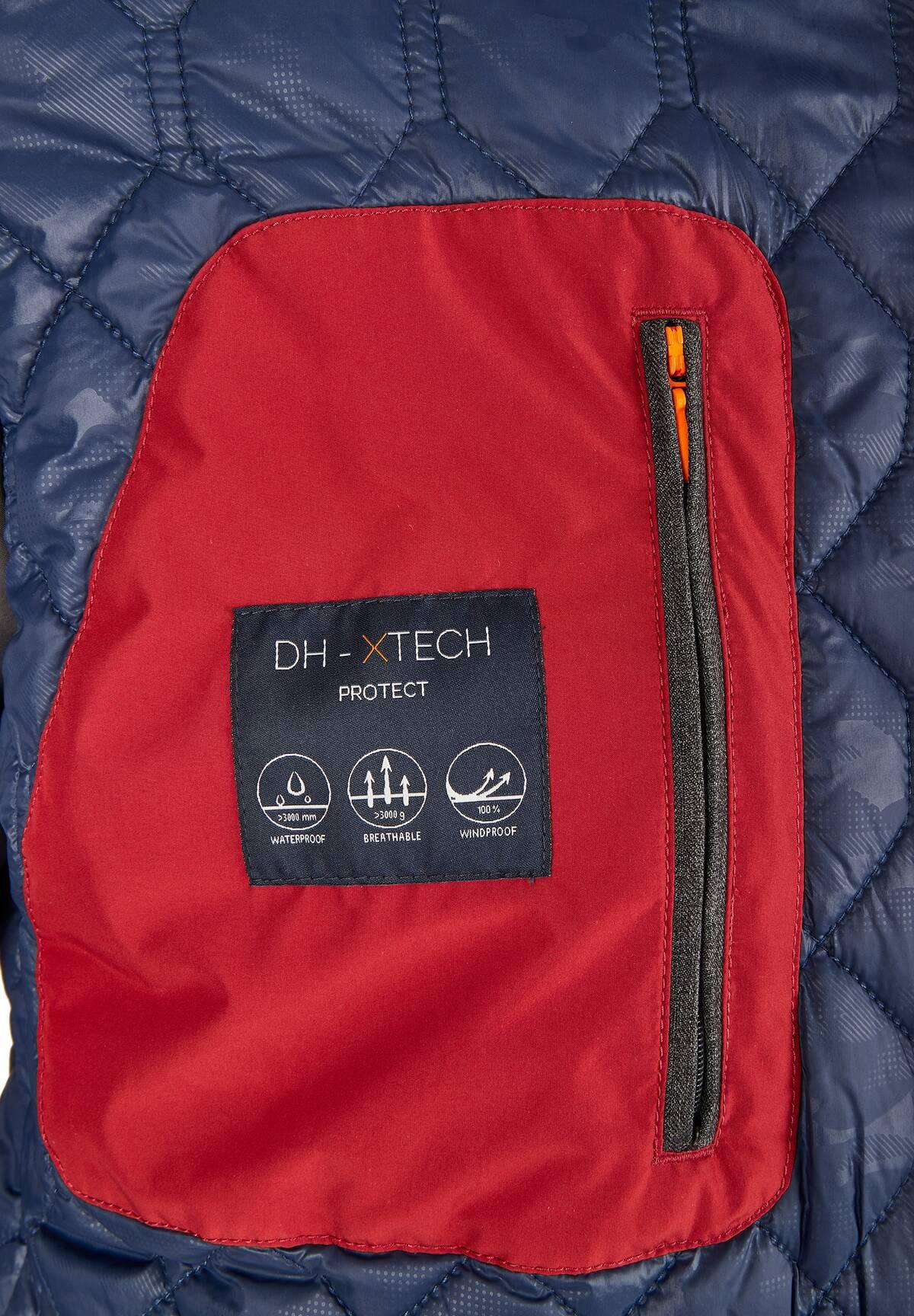 Blouson DH X TECH - PROTECT /