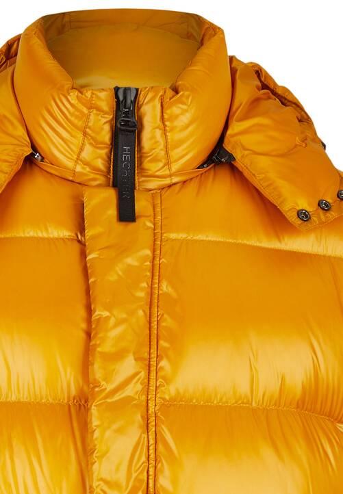BLOUSON, orange
