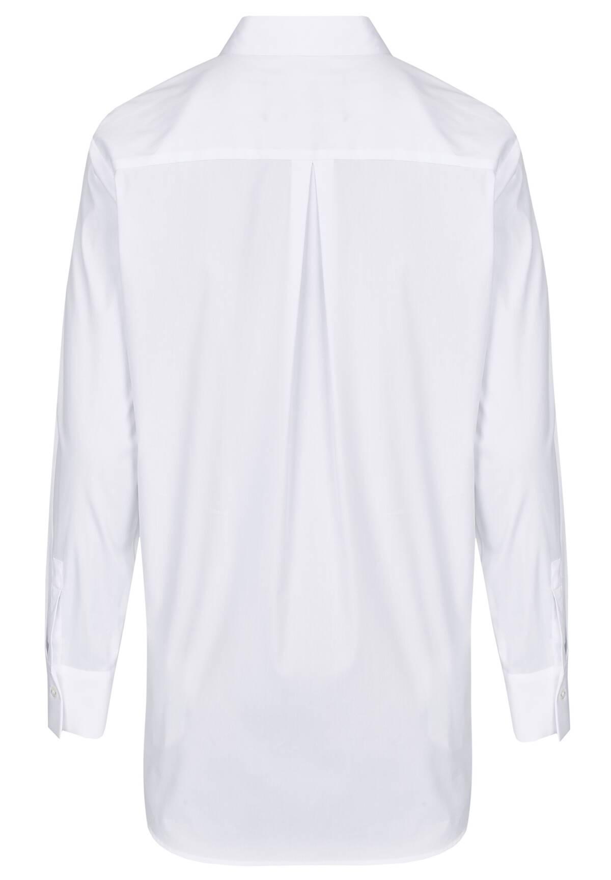 Klassische Bluse / Blouse