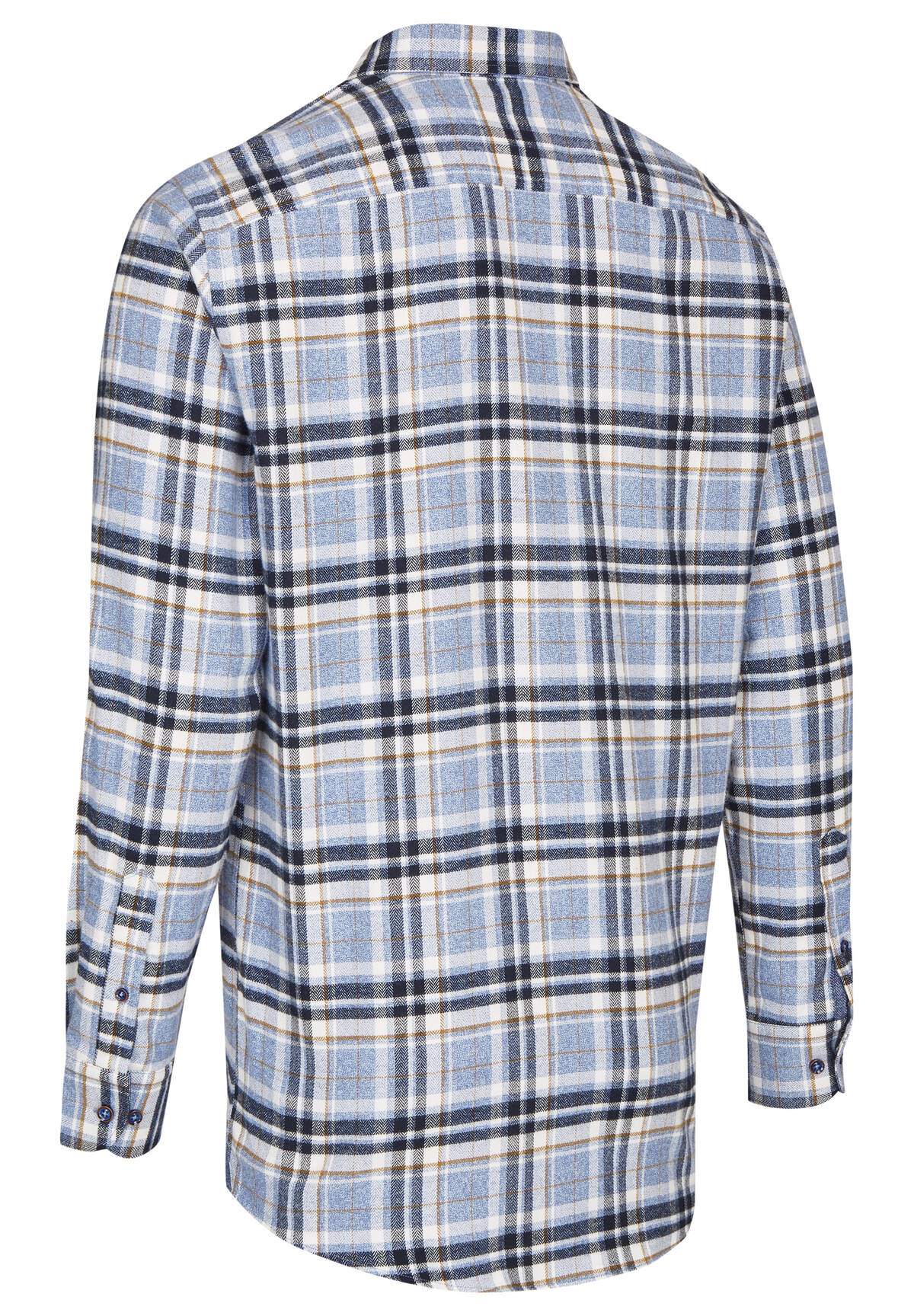 Flanell-Hemd / SHIRT REGULAR FIT