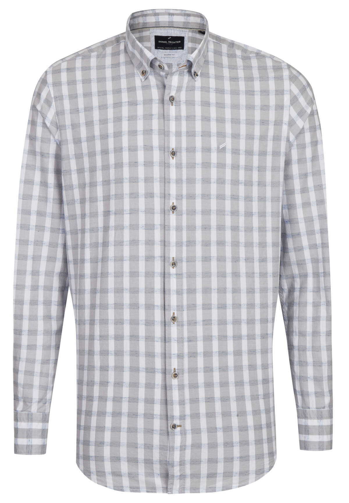 Modern Fit Leisurehemd / SHIRT MODERN FIT