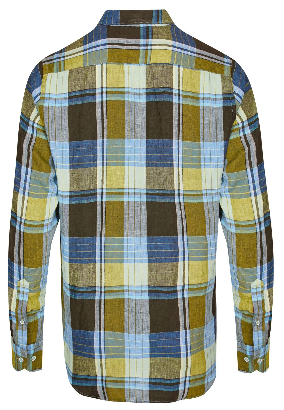 Chemise manches longues /