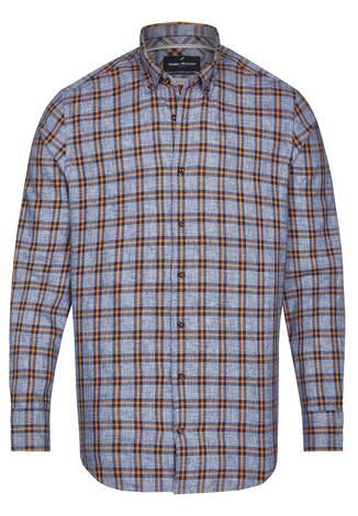9e7bcebee Chemises casual | Vêtements | Homme | Boutique en ligne Daniel Hechter