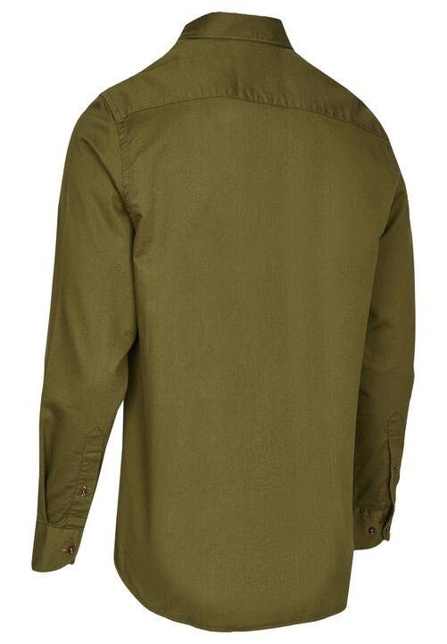 SHIRT MODERN FIT, army