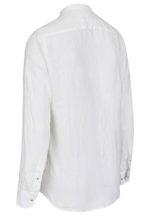 SHIRT MODERN FIT, white