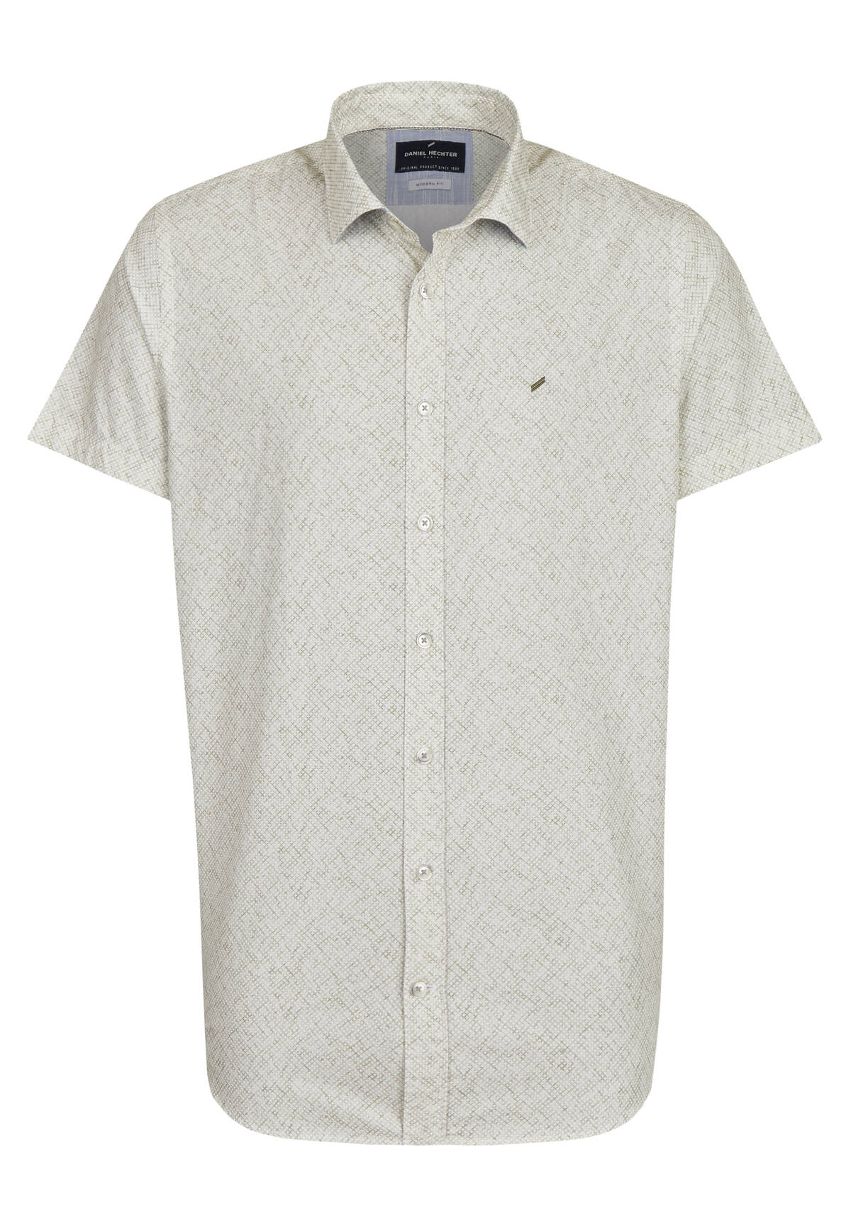 Chemise manches courtes /