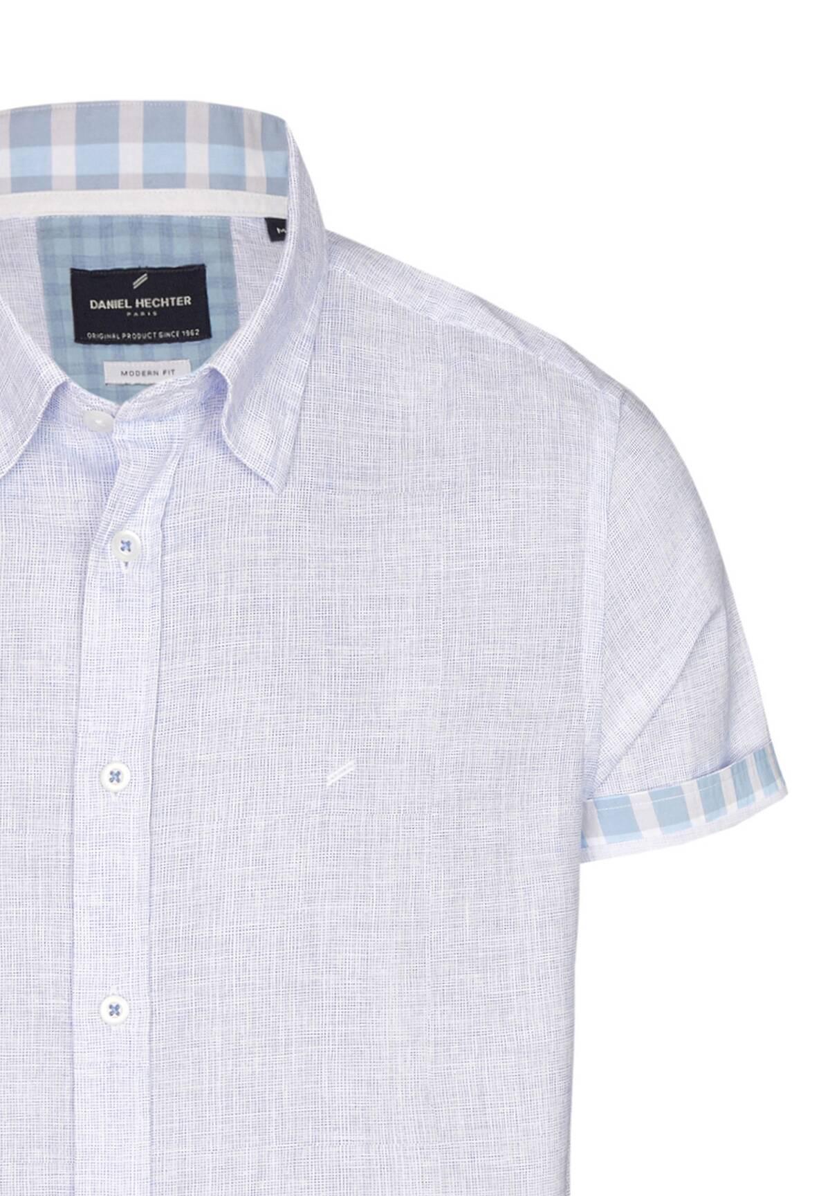 Sommerliches Freizeit Hemd / SHIRT MODERN FIT