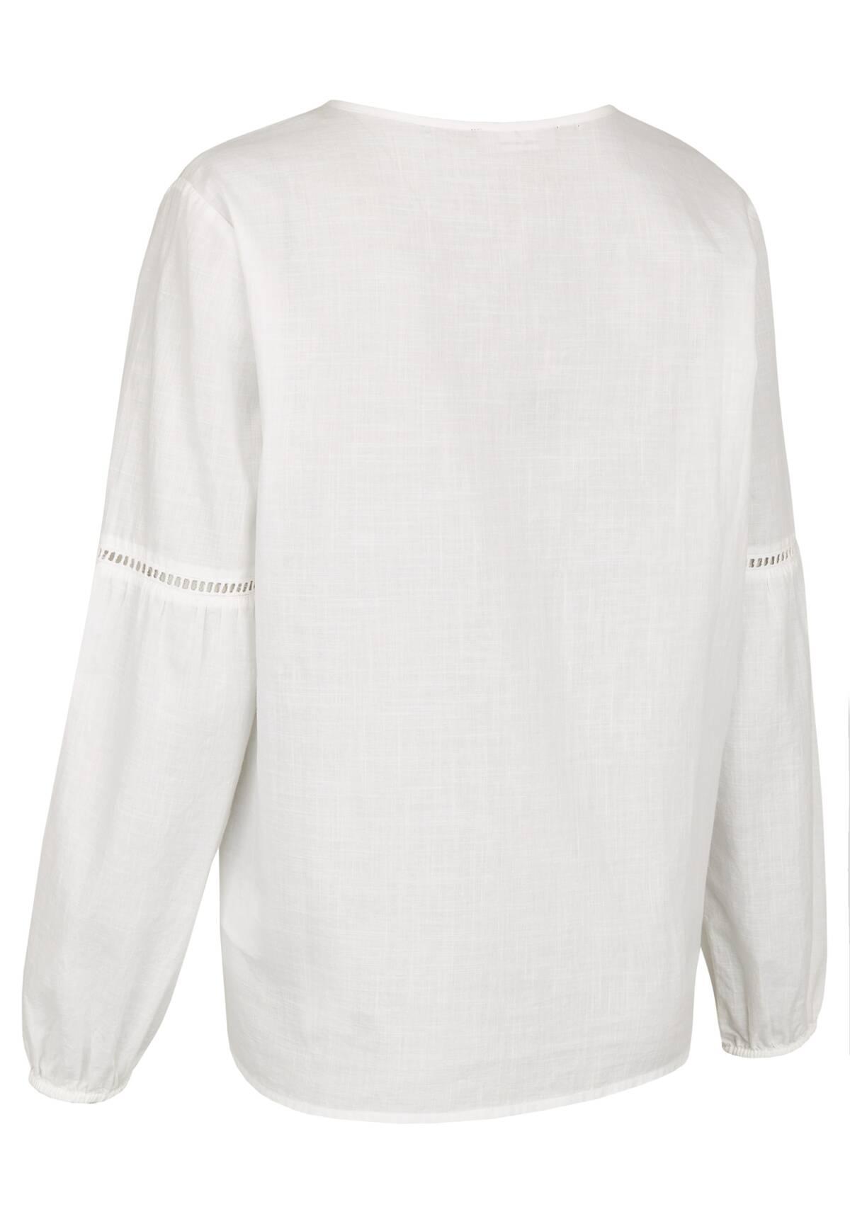 Sommerliche Tunika-Bluse / Tunika Blouse