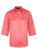 Blouse à col de chemise