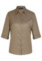 Blouse, olive