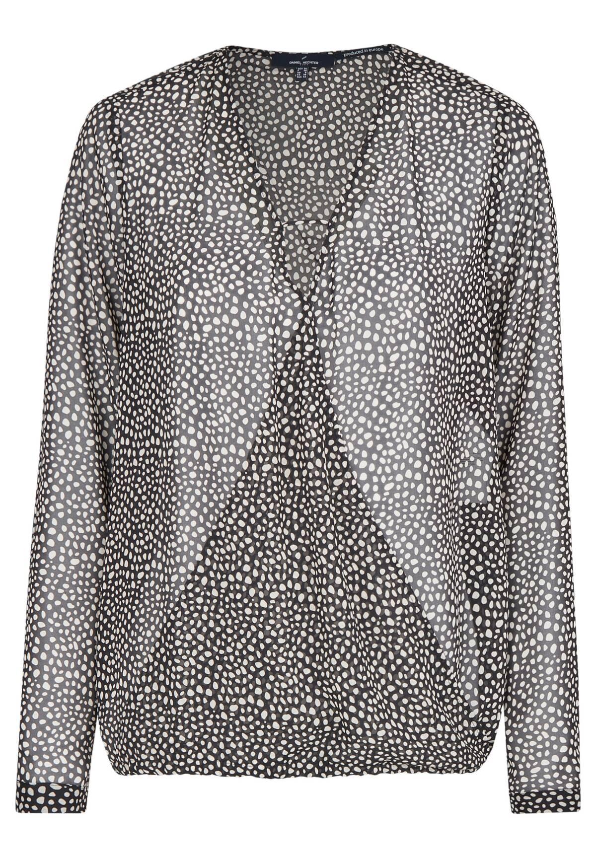 Modische Bluse / Blouse