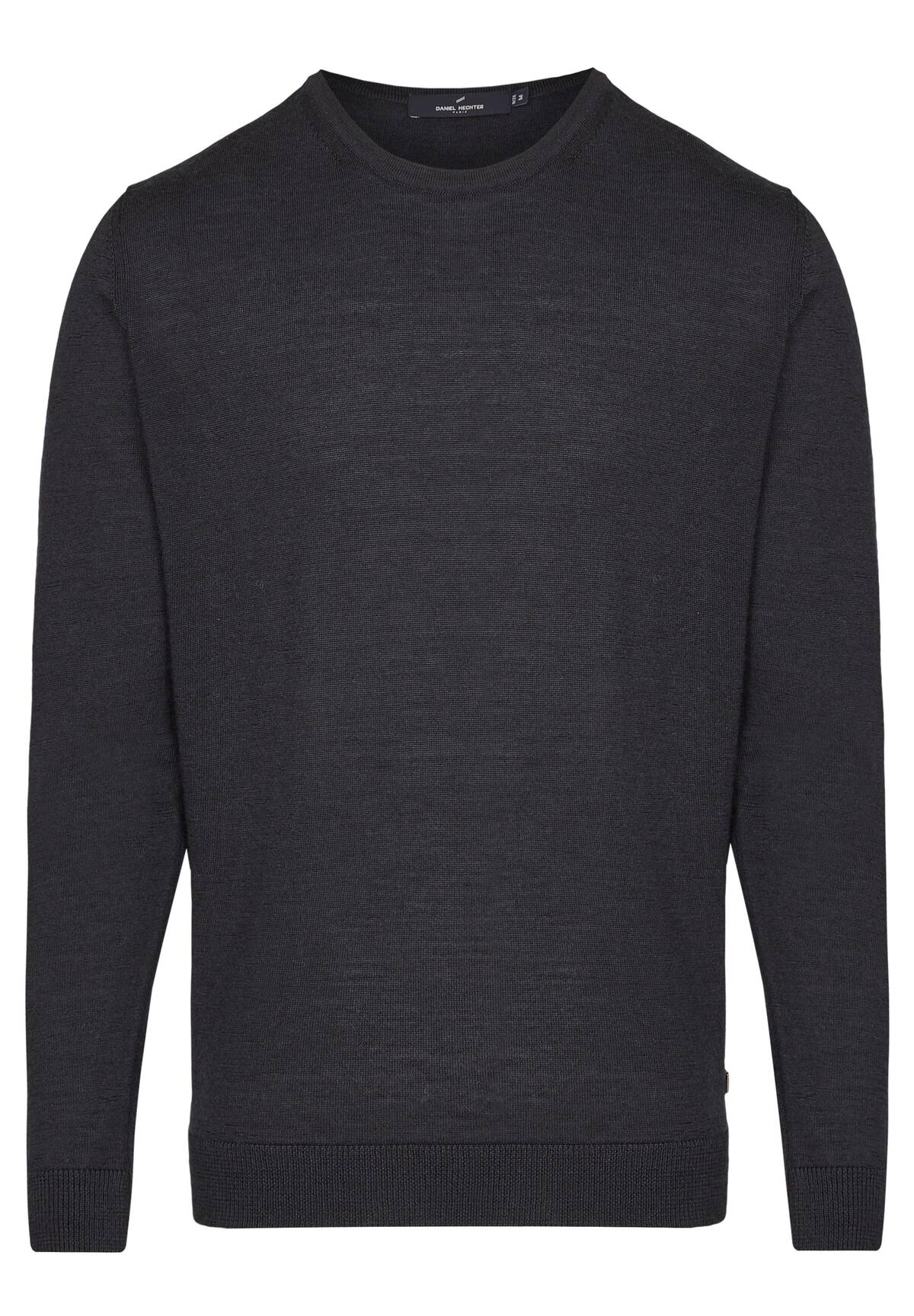 Pull en maille fine DH ECO /