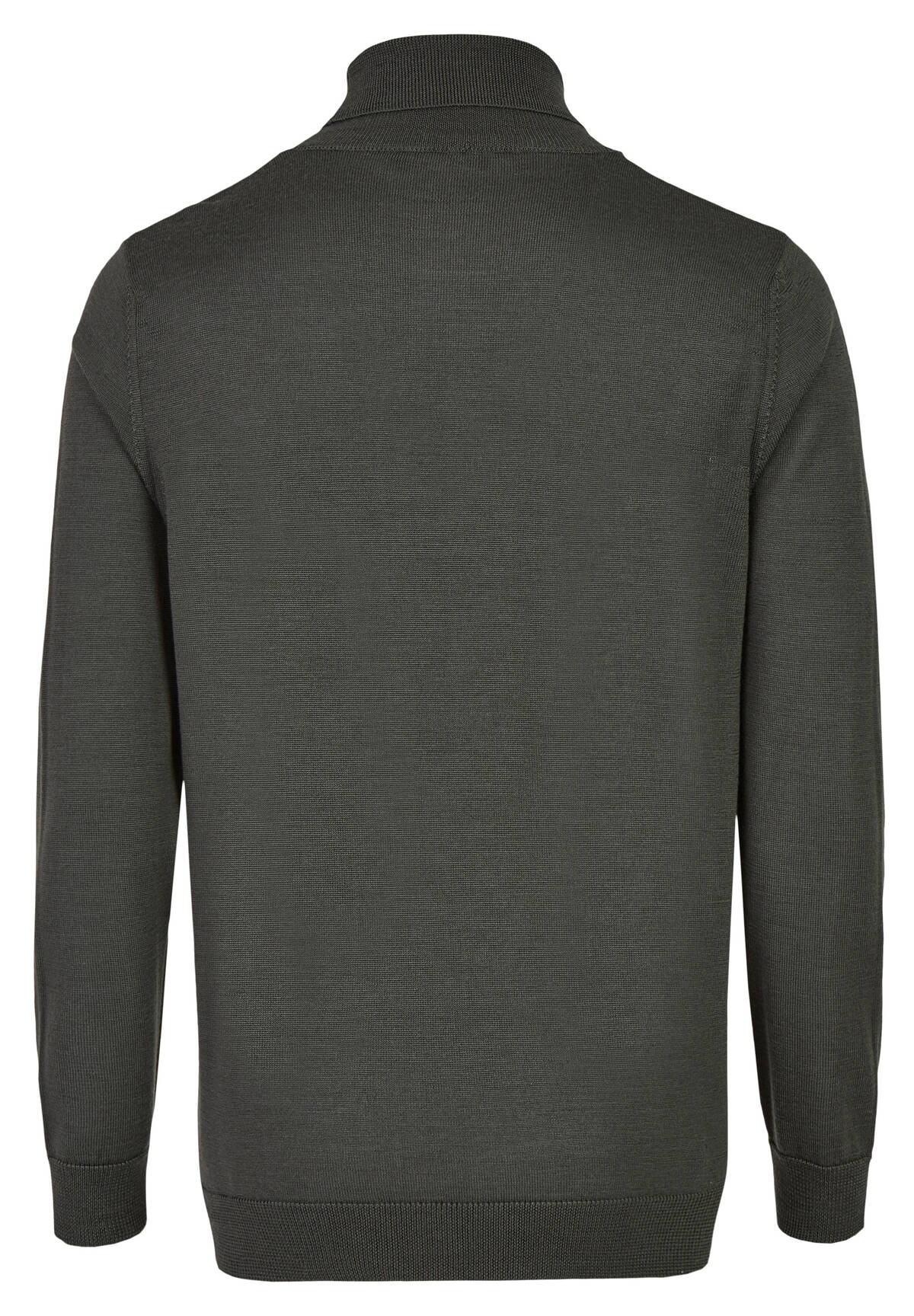 pull col roulé DH ECO /