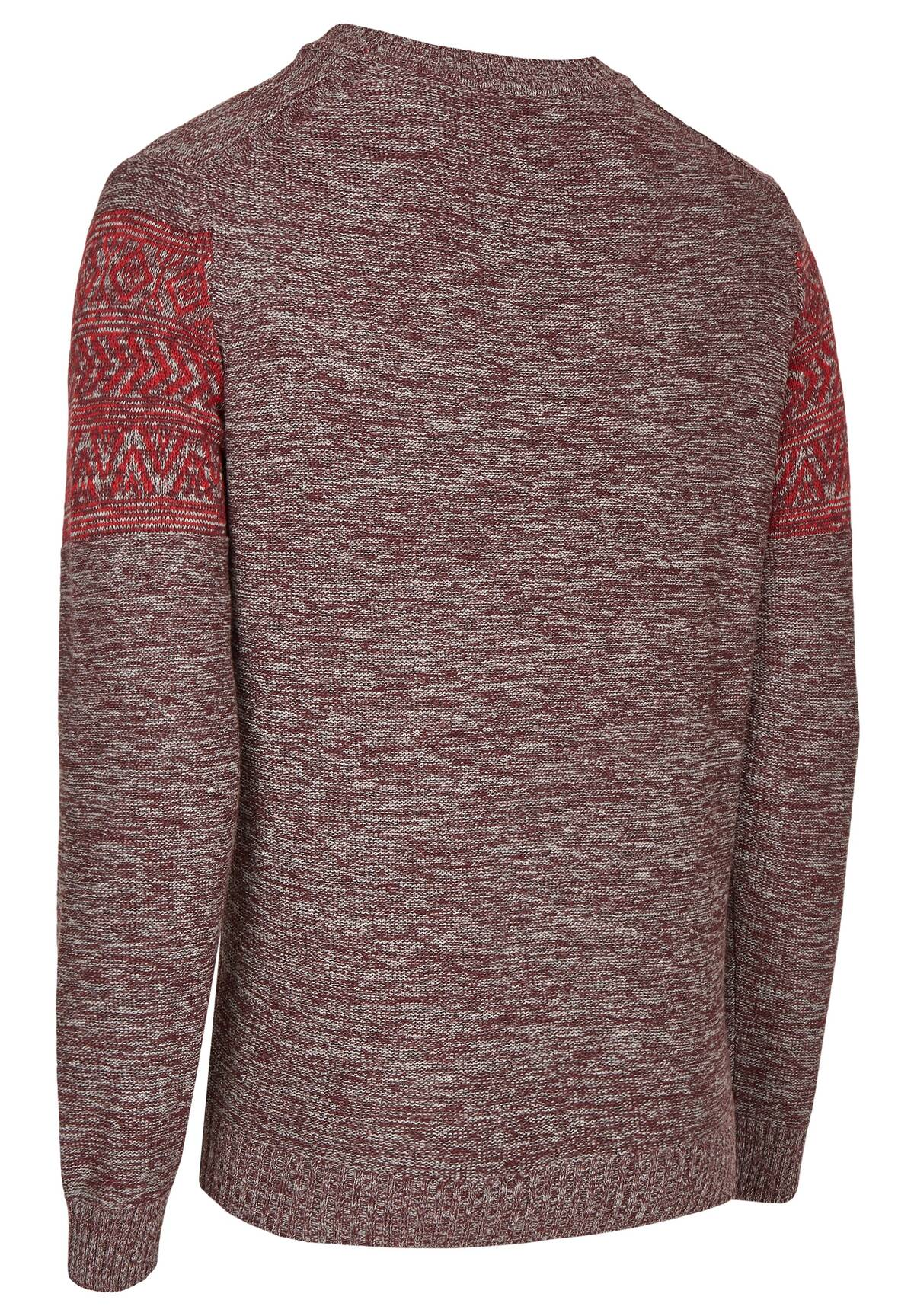 Pull col rond /