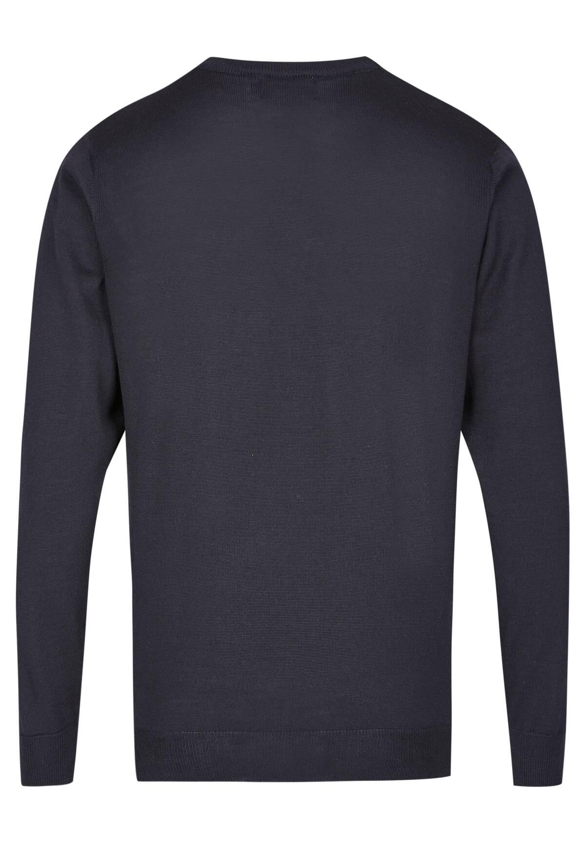 Modern Fit Fine Knitwear /
