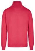 Modern Fit Feinstrick-Pullover