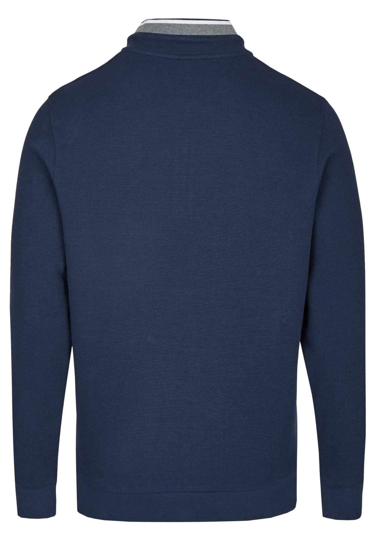 Sweat shirt en coton /