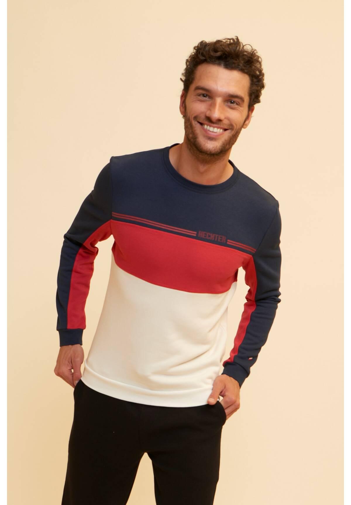 DH-ECO Shirt / SWEAT CREWNECK