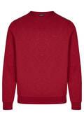 Sweatshirt en coton mélangé