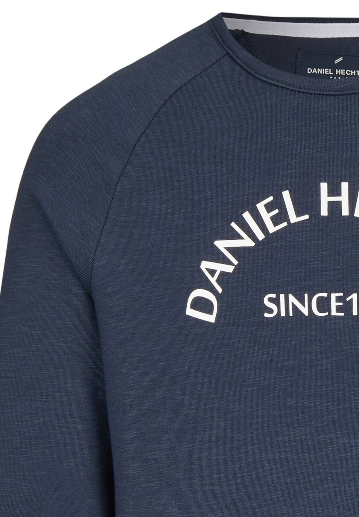 Sweat shirt DANIEL HECHTER 1962 /