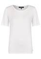 T-Shirt, wei
