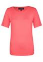 T-Shirt, raspberry