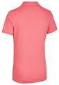 Polo Shirt, raspberry
