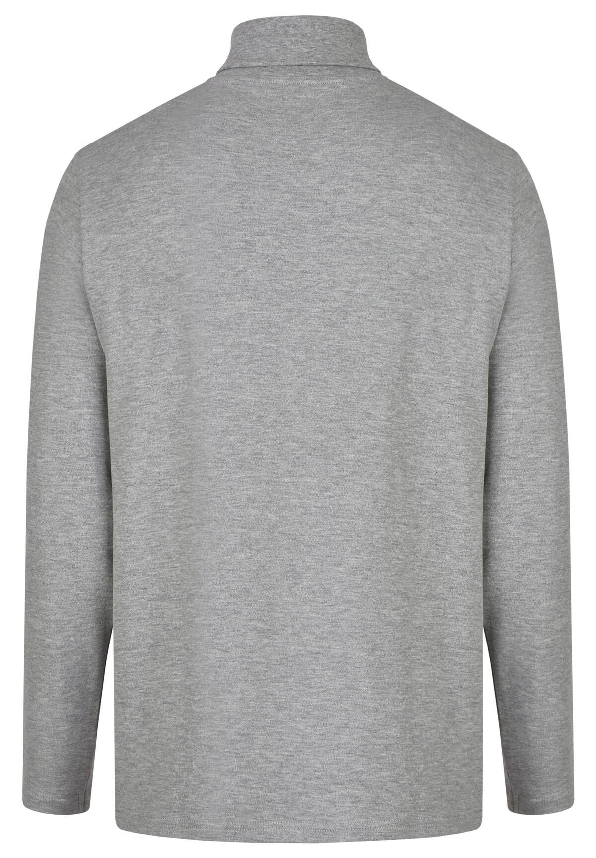 Rollneck-Shirt / T-SHIRT ROLLNECK