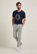 T-Shirt Frontprint