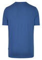 T-SHIRT, royal