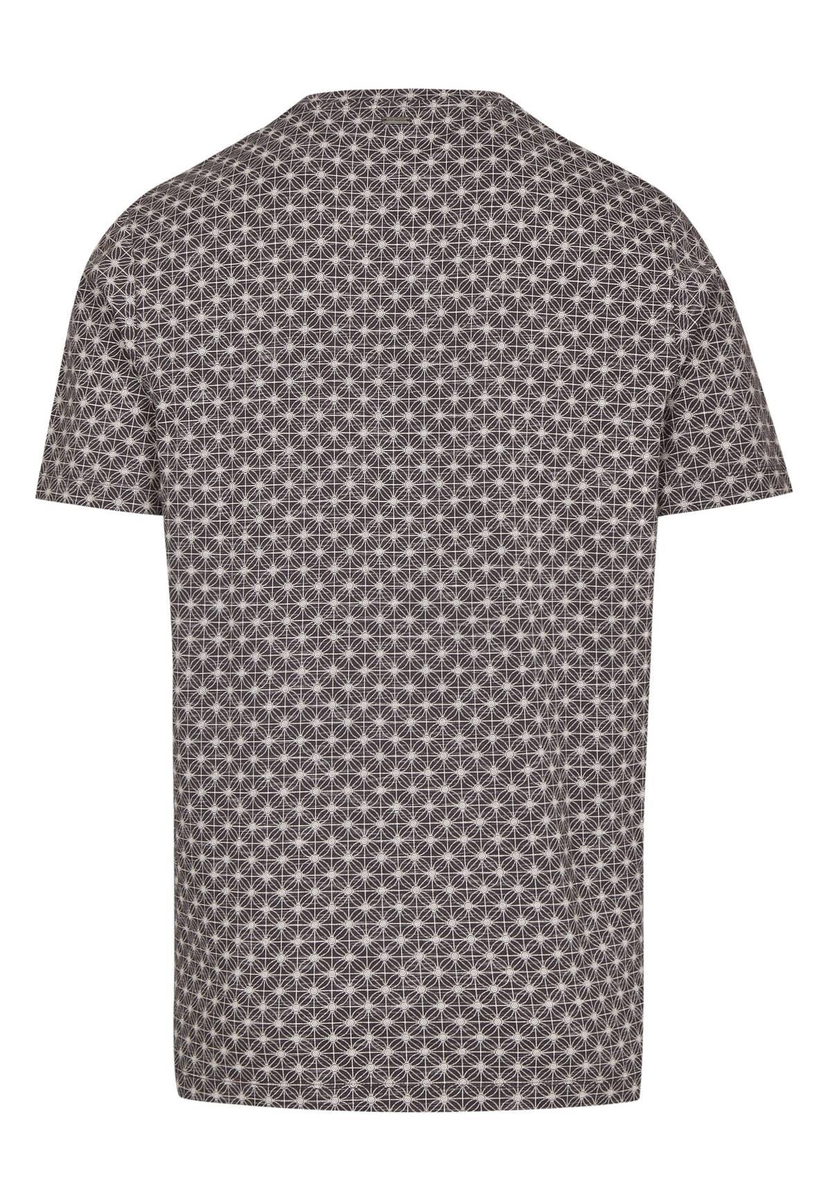 T-shirt en jersey /