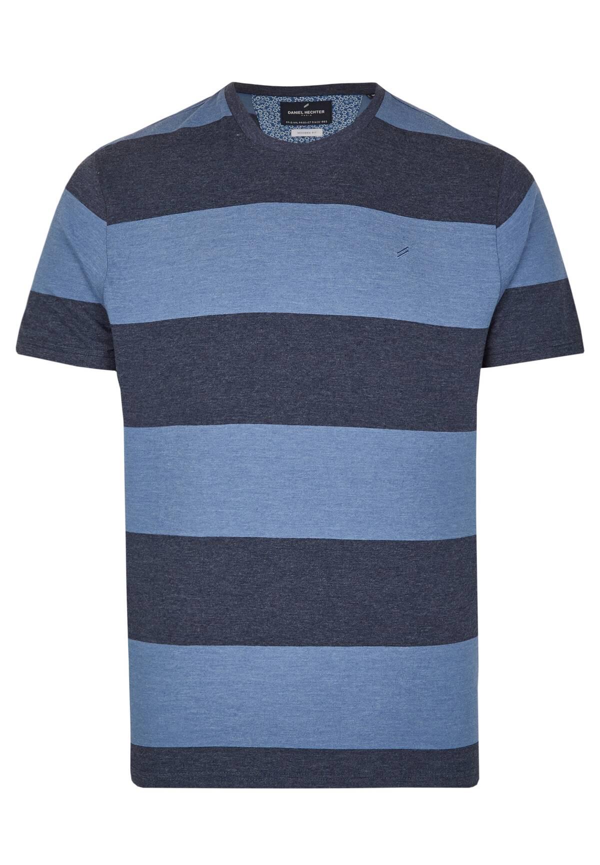 T-shirt rayé /