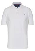 Basic Polo in Modern Fit Passform