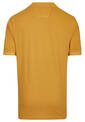 POLO PIQUEE DYED, mustard