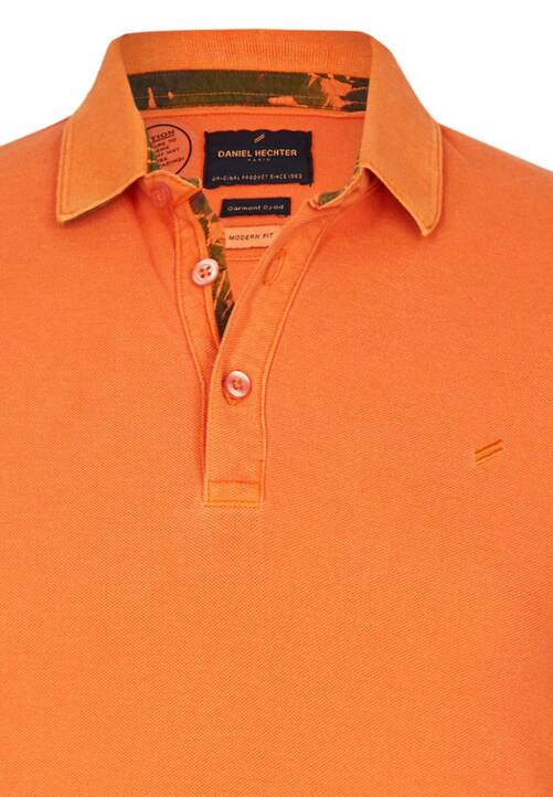 , orange