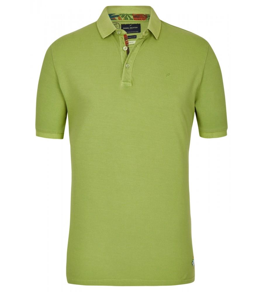 daniel hechter - Merzerisiertes Polo Shirt