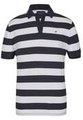 Stylisches DHX Poloshirt