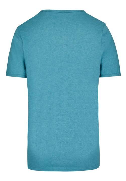 TSHIRT, turquoise