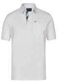 Merzerisiertes Polo Shirt