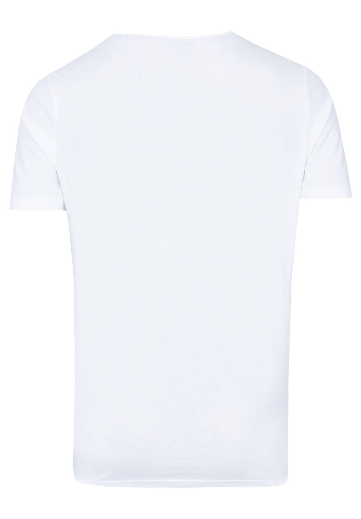 T-shirt en coton /