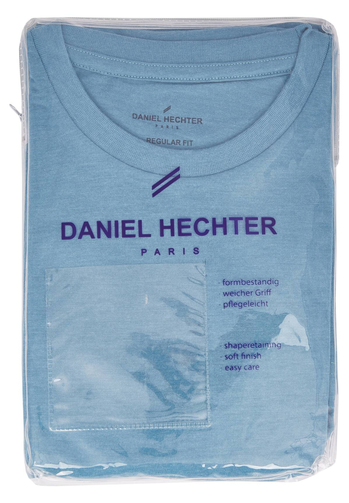 Doppelpack Regular Fit T-Shirt / CREW NECK TSHIRT