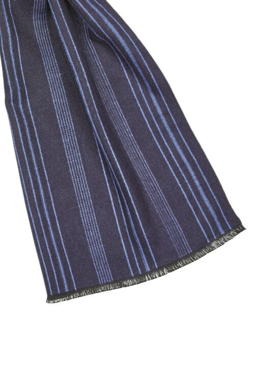 SCARF CV, dark blue