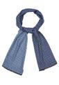 SCARF CV, dark blue