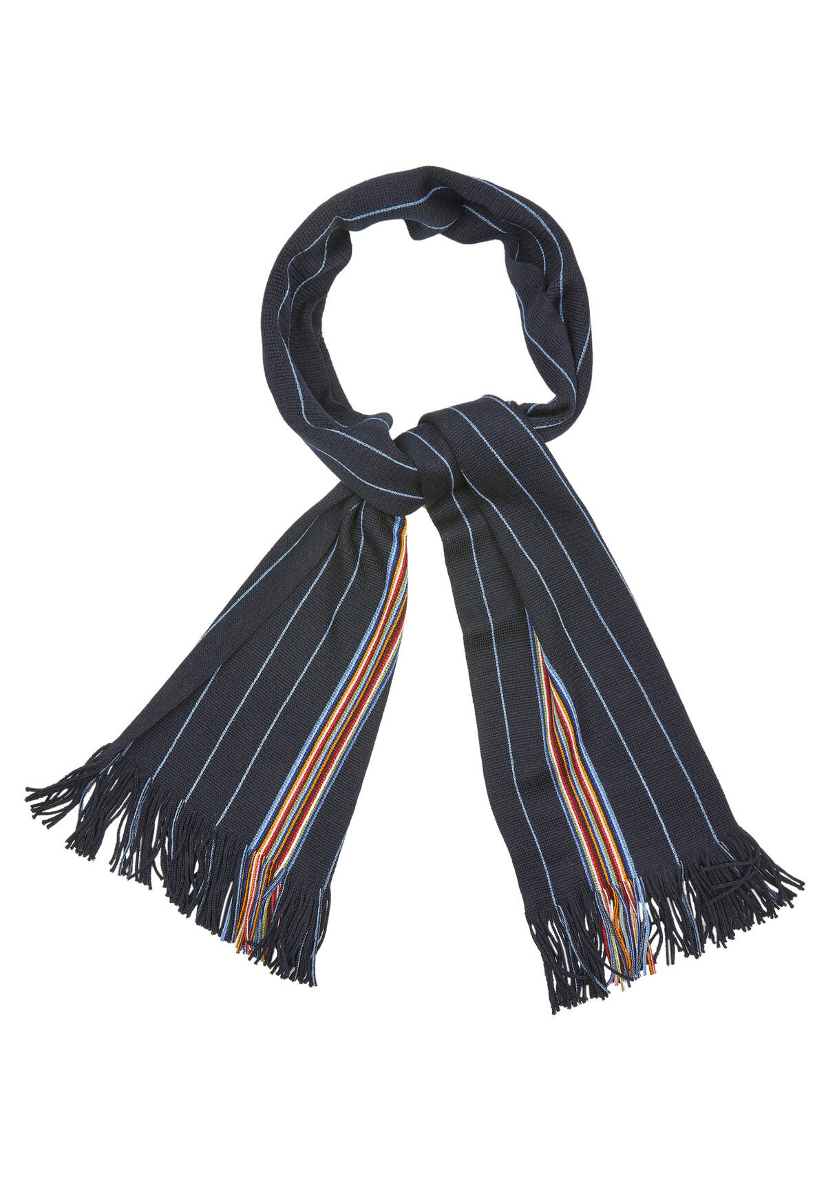 Schal 174 x 25,5 / SCARF STRIPES