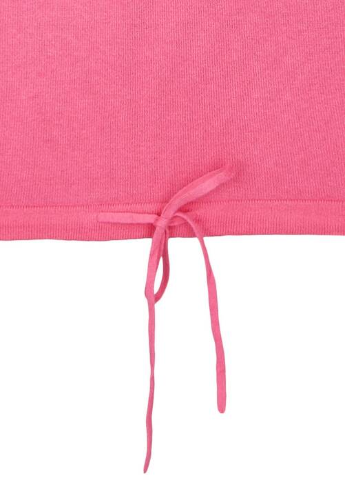 Pullover, pink