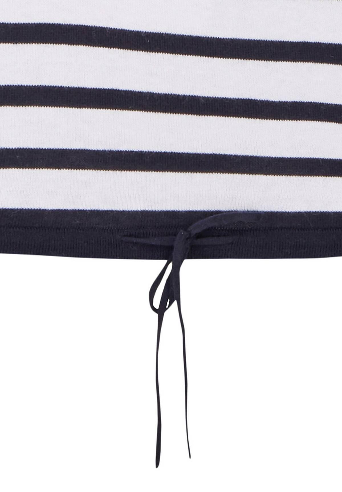 Sommerlicher Strick Pullover / Pullover