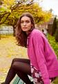 Cozy Jumper, fuchsia